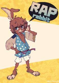 Project Rap Rabbit