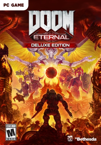 DOOM Eternal (2020)